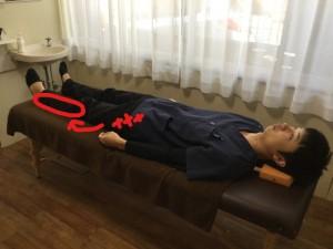 股関節周り筋肉